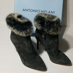 ANTONIO MELANI Shoes - Antonio Melani Kylan short Booties